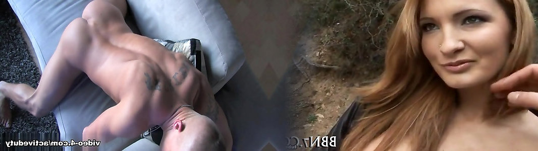 Shawn - Solo Military Pornography Vid