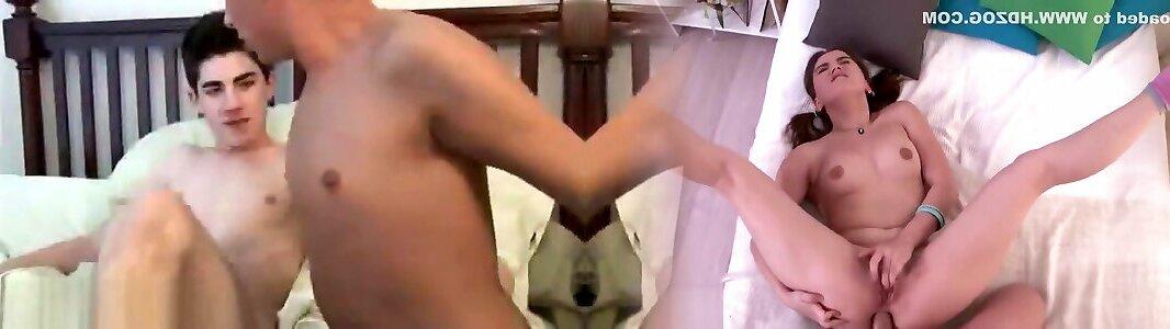 Келин Секс