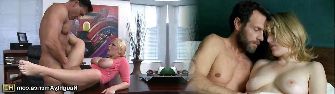Watch Sophie Dee And Marco Banderas Video In Naughty Office 1