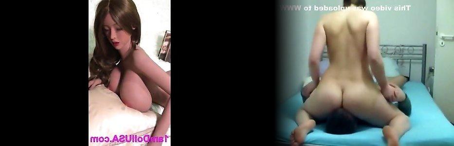 Rachele L-Cup Pecs Love Gal Romp Female, 1am Girl