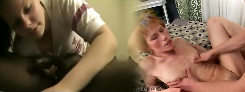 Handsome Amateur record with Interracial, Blowage episodes