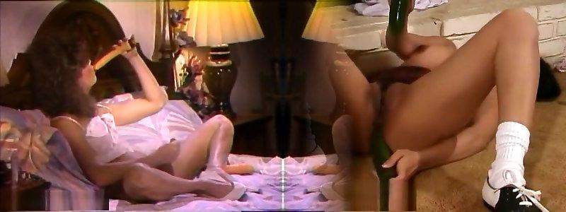 Awesome pornographic star in greatest t-girl solo, transgender princess porno vid