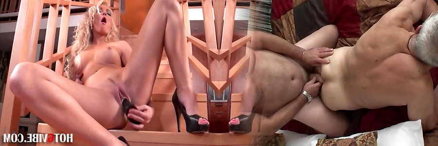 Austrian Sex Industry Star Nicky Plows Her Fuckbox With Her Sex Fucktoys