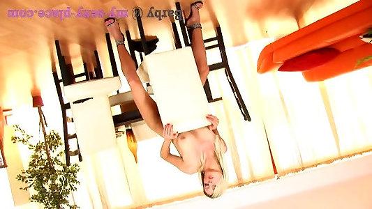My-Stellar-Place.com - Barbie - Fabulous Cougar Zuhause