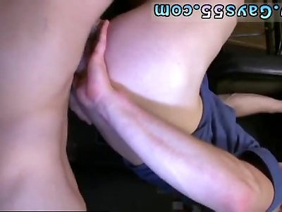 Teenie guys video homosexual bang-out clips and queer fuck-fest