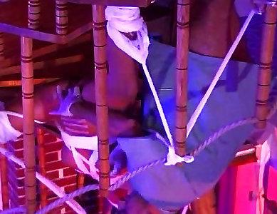 The Mummies Hook-up - Antique Porn