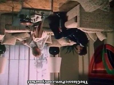 सेक्सी विंटेज stunners दबोरा कुओं, Elodie जॉन होम्स, सिंडी विल्सन में प्राचीन हार्ड कोर vid