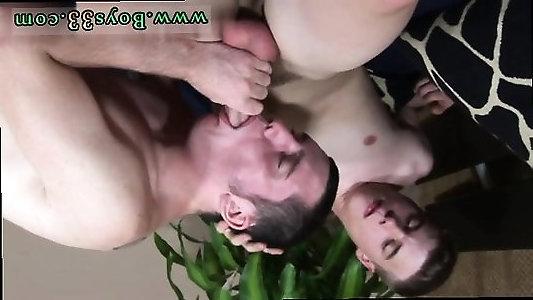 Antique fag pornography boxer boxers gonzo two..