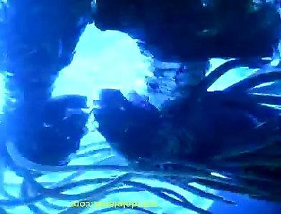Natasha Henstridge Orbs In Species II ScandalPlanet.Com