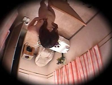 вот деревенскую девушку скрытая камера половина столешницы съемная