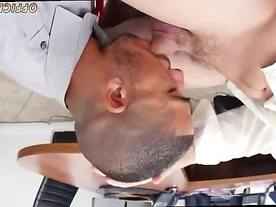 Rock rigid meatpipes cumming homosexual first time