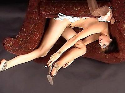 Vintage Lingerie hooter-slings panties pantyhose girdles