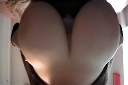 Hottest amateur Solo Gal, Humungous Funbags adult video