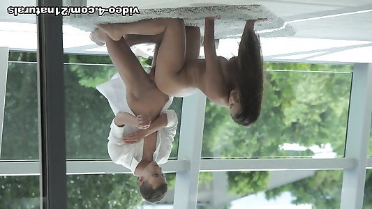 Olivia Cute & Charlie Deen in All Inborn College-aged Year Senior - 21Naturals