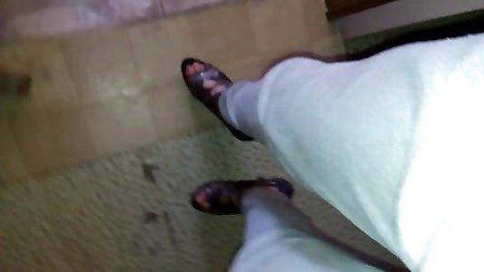fantastic movimiento calzado