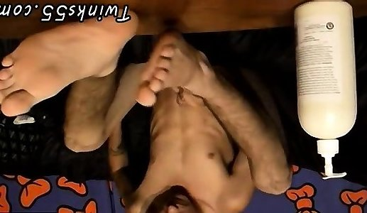 Free-for-all homo gang masturbation pornography and hardcore ample twinks