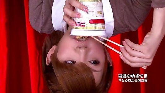 Best Asian super-bitch Mayu Nozomi in Sexy solo gal, college JAV clamp