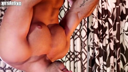 Thick boner otter deep throat hump with cum-shot