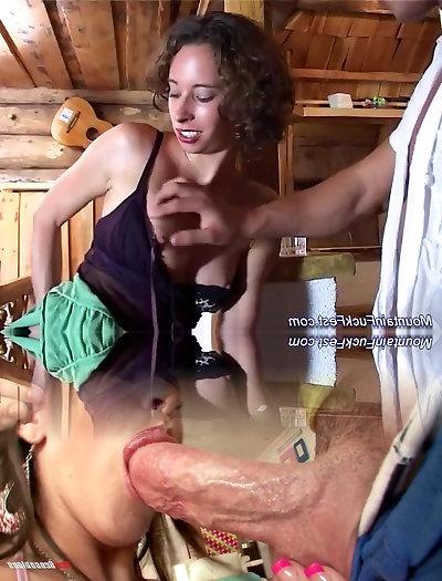 Gangbang, German Orgy