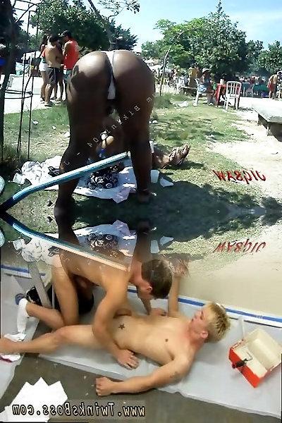 Brazilian, Big Bikini