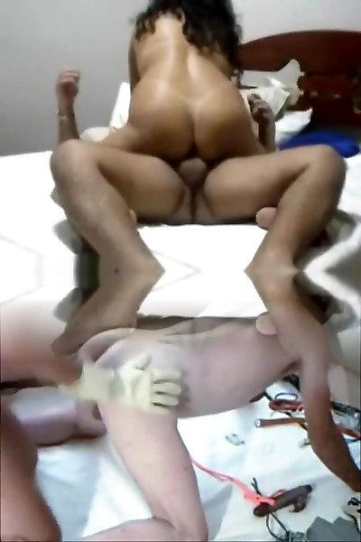Webcam, Couple