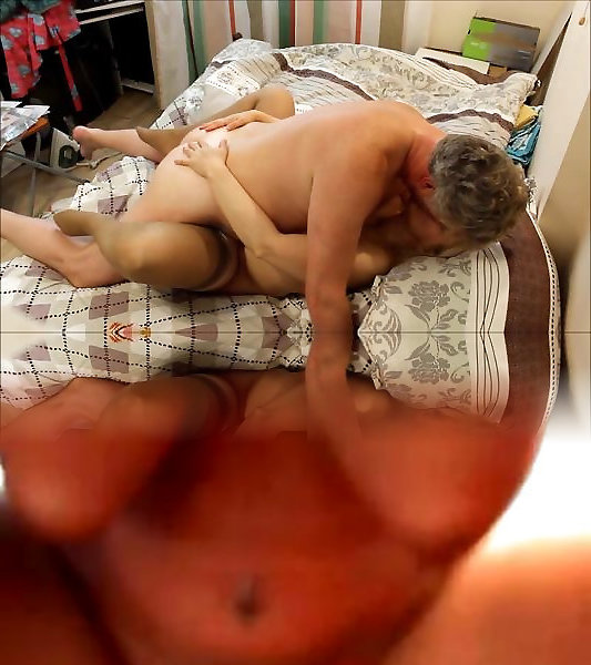 Russian, Big Tit MILF