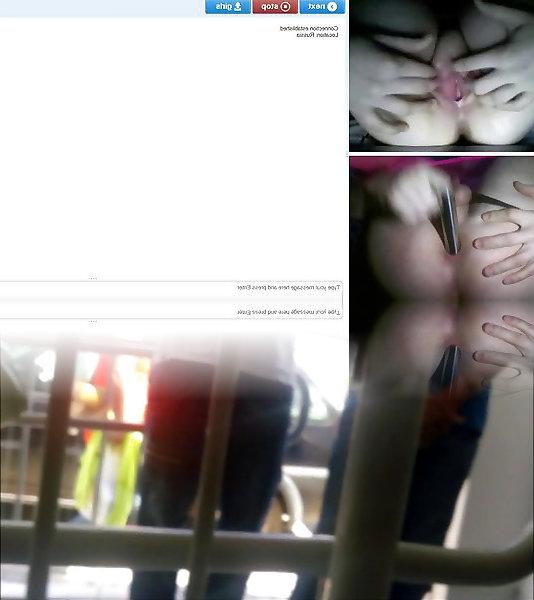 Webcams, Close Ups