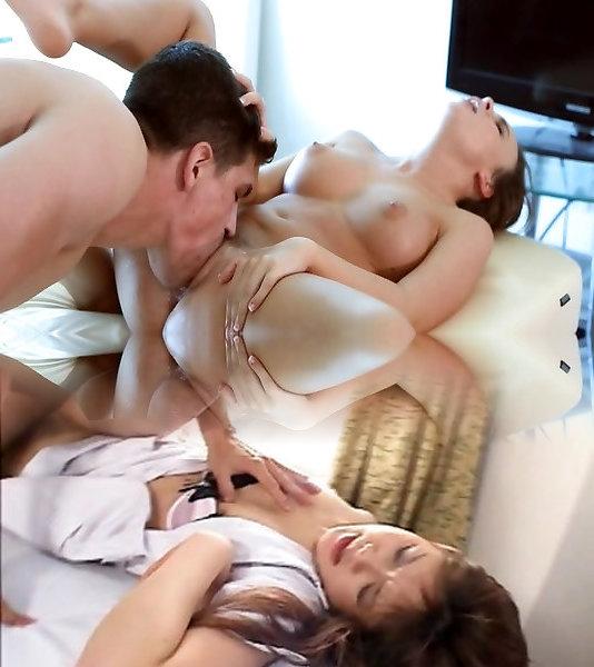HD, Big Dick