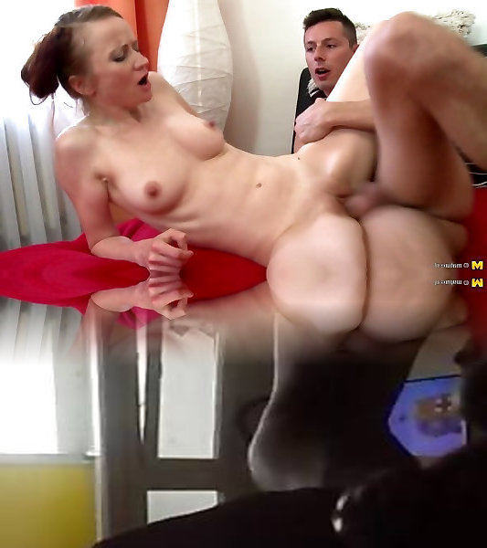 MILFs, Old Young