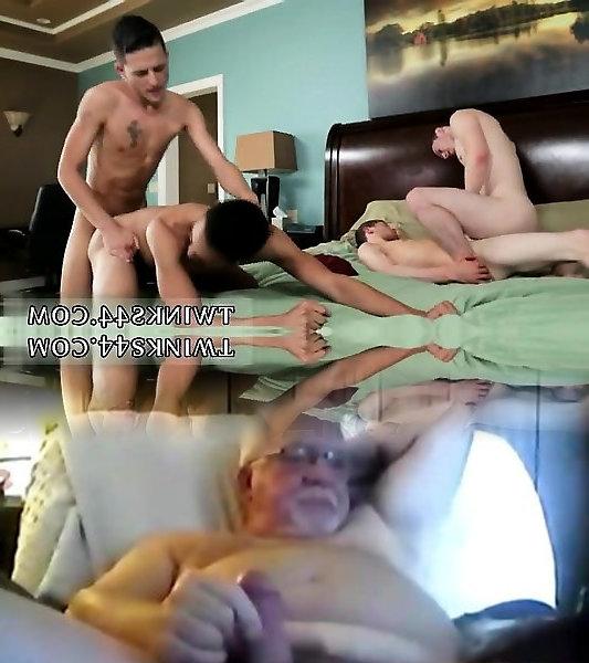 Group Sex Gay, Reality Gay