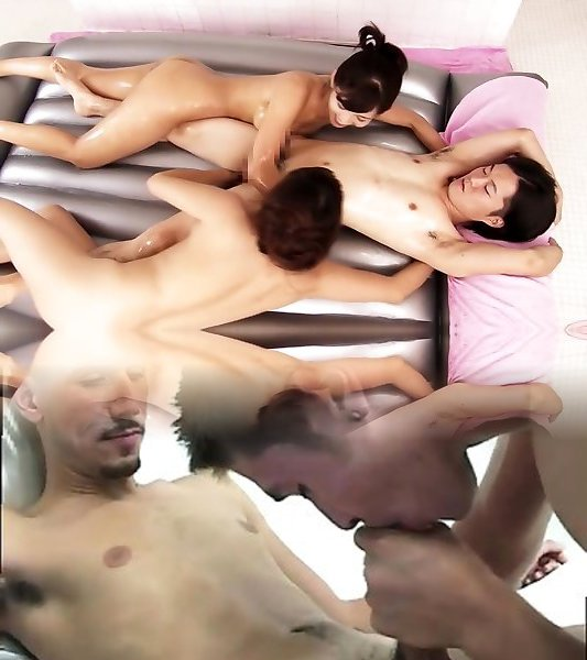 Massage, Japanese