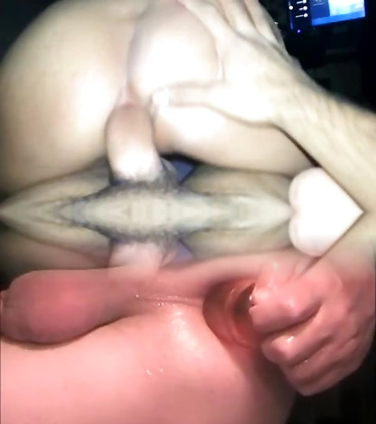 Pussy Fucking, Ass Pussy