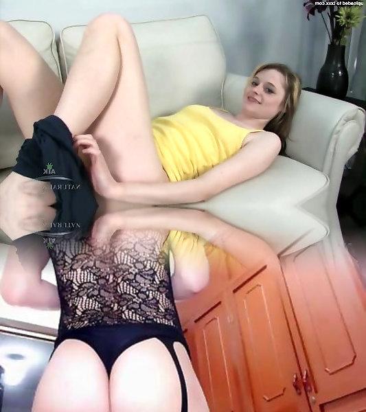 Solo Girl, Masturbation