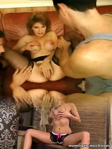 Old Young, Xxx Free Mom
