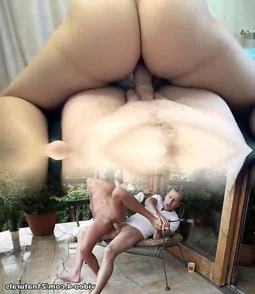 Big Ass, Straight