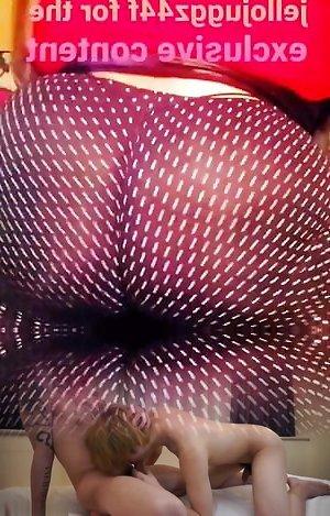 Ebenholz Nackt Twerk Masturbation