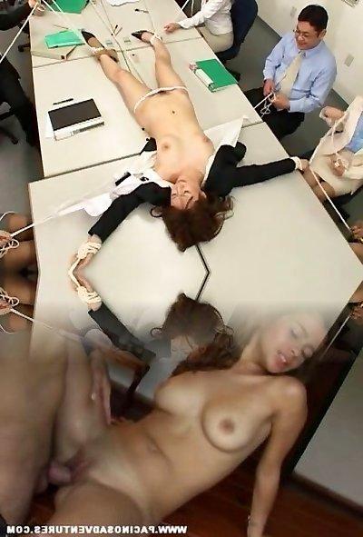 BDSM, Censored