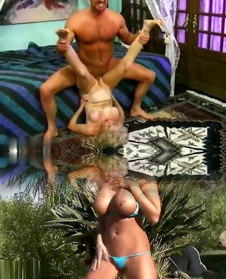Nackt  Diane Sommerfield Diane Sommerfield: