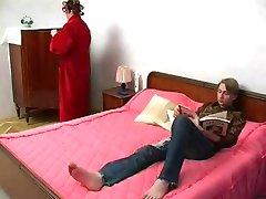 Granny Olga