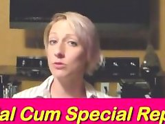 Facial Cumshot Compilation With Brittany
