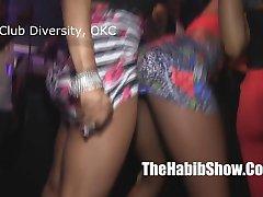 club Diversity Booty Shakin Hood Club