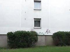 window pee
