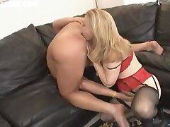 mature asslickin and cock sucking