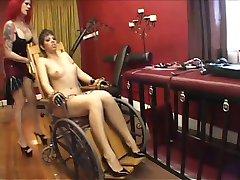 Sex Slaves - Scene 3
