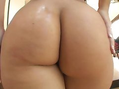 Anal Sex with Legendary Luscious Lopez