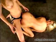 Welcome the beautiful and charming Bella Wilde to Whipped Ass! Bella is a local model with an...