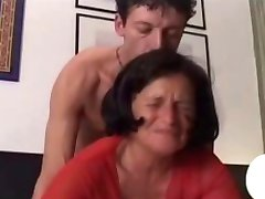 MOTHER and boy HARDCORE