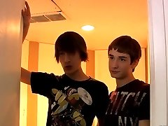 Man fucks two teenboys twinks gay queer  schwule jungs HD