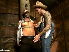 Down on the farm, its kinda laid back until Bryan Cole, a smart-ass city slicker tries to...