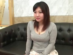 Pretty Japanese Girl